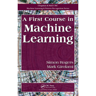 First Course in Machine Learning (BOK)