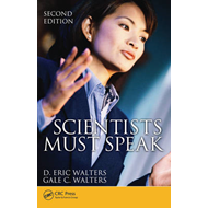 Scientists Must Speak (BOK)
