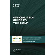 Official (ISC)2 Guide to the CSSLP (BOK)
