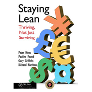 Staying Lean: Thriving, Not Just Surviving (BOK)