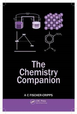 The Chemistry Companion (BOK)