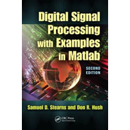 Digital Signal Processing with Examples in MATLAB (BOK)