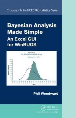 Bayesian Analysis Made Simple: An Excel GUI for WinBUGS (BOK)