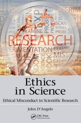 Ethics in Science: Ethical Misconduct in Scientific Research (BOK)