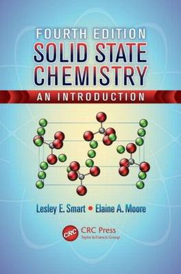 Solid State Chemistry (BOK)