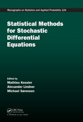 Statistical Methods for Stochastic Differential Equations (BOK)