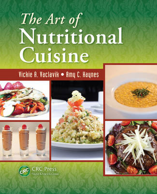 The Art of Nutritional Cuisine (BOK)