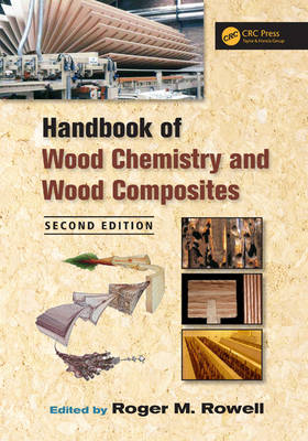 Handbook of Wood Chemistry and Wood Composites (BOK)