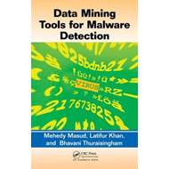 Data Mining Tools in Malware Detection (BOK)