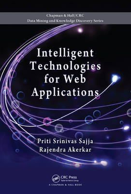 Intelligent Technologies for Web Applications (BOK)