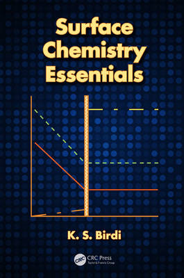 Surface Chemistry Essentials (BOK)