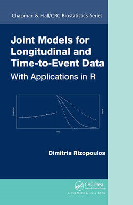 Joint Models of Longitudinal and Time-to-Event Data (BOK)