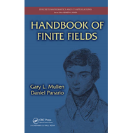 Handbook of Finite Fields (BOK)