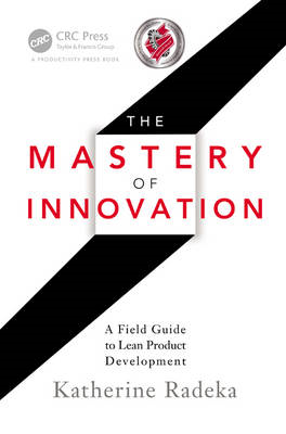 Mastery of Innovation (BOK)