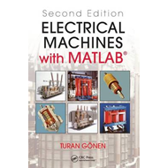 Electrical Machines with MATLAB (BOK)