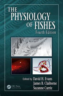 Physiology of Fishes (BOK)