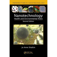 Nanotechnology: Health and Environmental Risks (BOK)