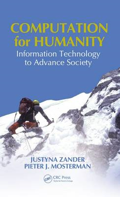 Computation for Humanity: Information Technology to Advance Society (BOK)