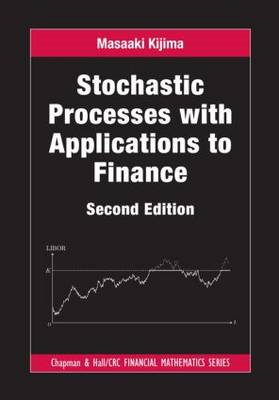 Stochastic Processes with Applications to Finance (BOK)