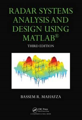 Radar Systems Analysis and Design Using MATLAB (BOK)