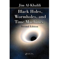 Black Holes, Wormholes and Time Machines (BOK)