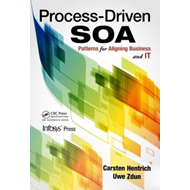 Process-Driven SOA: Patterns for Aligning Business and it (BOK)