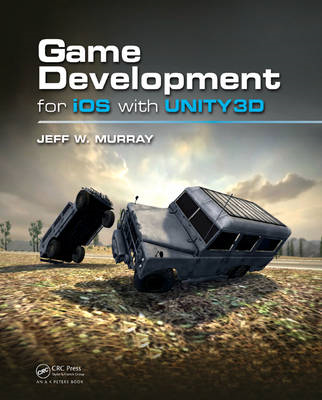 Game Development for iOS with Unity3D (BOK)