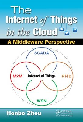 The Internet of Things in the Cloud: A Middleware Perspective (BOK)