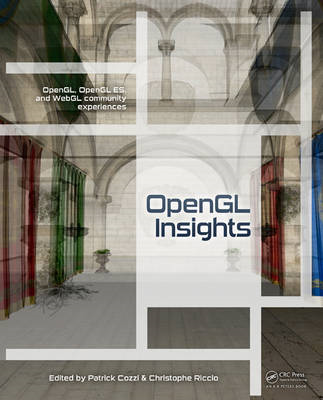 OpenGL Insights (BOK)