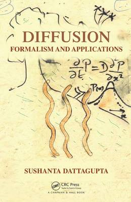 Diffusion: Formalism and Applications (BOK)