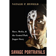 Savage Portrayals (BOK)