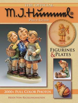 The Official Hummel Price Guide: Figurines & Plates (BOK)