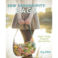 Sew Serendipity Bags (BOK)