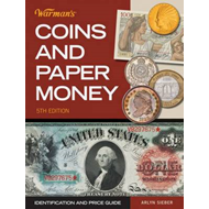 Warman's Coins & Paper Money: Identification and Price Guide (BOK)