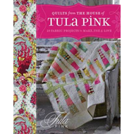 Quilts from the House of Tula Pink (BOK)