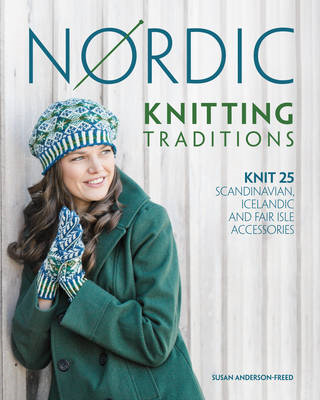 Nordic Knitting Traditions (BOK)