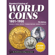 Standard Catalog of World Coins 1801-1900 (BOK)