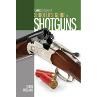 Gun Digest Shooter's Guide to Shotguns (BOK)
