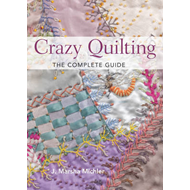 Crazy Quilting (BOK)