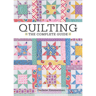 Quilting - The Complete Guide (BOK)