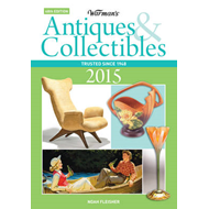 Warman's Antiques & Collectibles 2015 Price Guide (BOK)