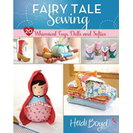 Fairy Tale Sewing (BOK)