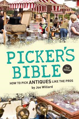 Picker's Bible (BOK)