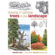 Drawing and Painting Trees in the Landscape (BOK)