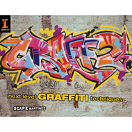 Graff: Next Level Graffiti Techniques: Bk. 2 (BOK)