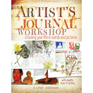Artist Journal Workshop (BOK)