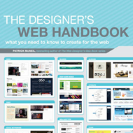 The Designer's Web Handbook: What You Need to Know to Create for the Web (BOK)
