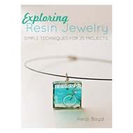 Exploring Resin Jewelry (BOK)