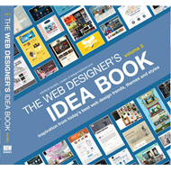 Web Designer's Idea Book, Volume 3 (BOK)