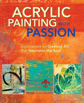 Acrylic Painting with Passion (BOK)